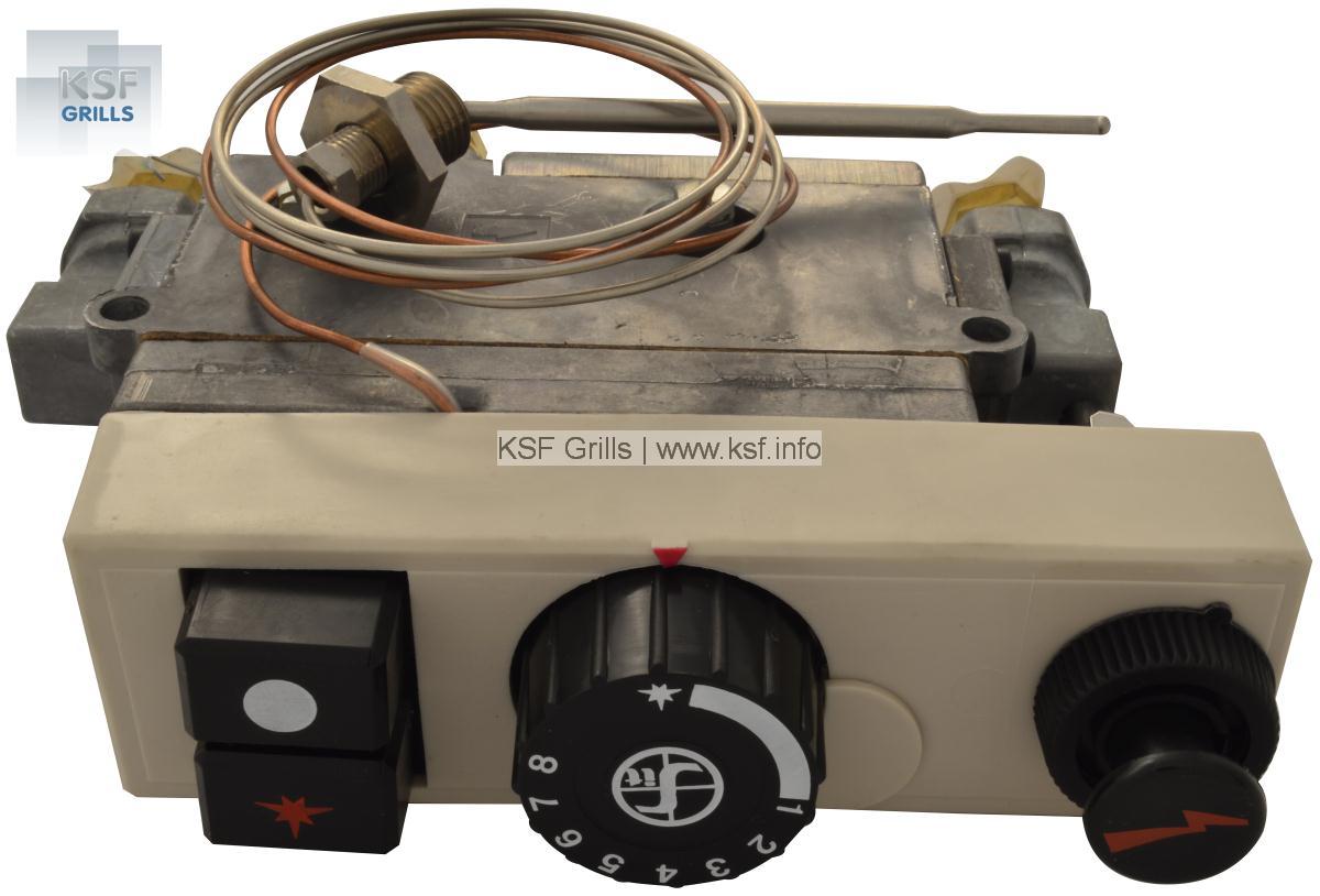 regelventil minisit f r fritteuse ab bj 2002 gasanlagen zubeh r ersatzteile zubeh r ksf. Black Bedroom Furniture Sets. Home Design Ideas