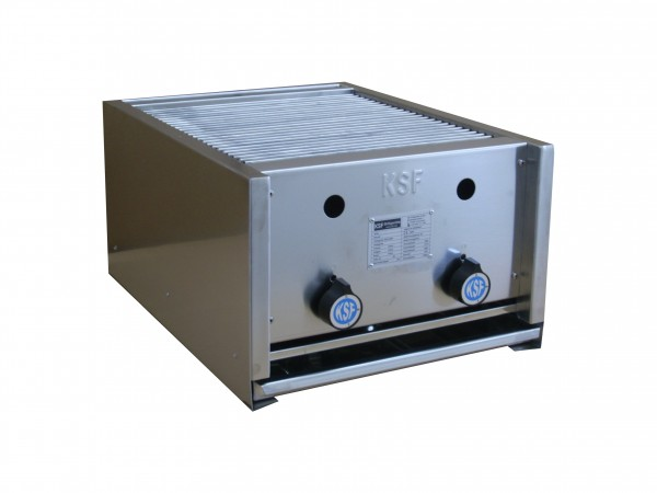 Rostgrill RGS 45 (Elektro)
