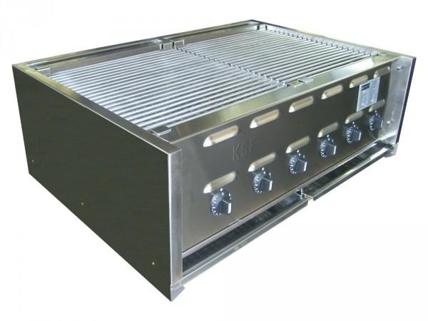 Rostgrill RGS 85 (Elektro)