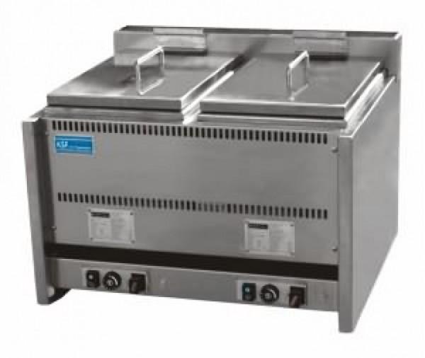 Fritteuse LD8 V (Gas)