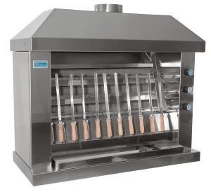 Fischgrill