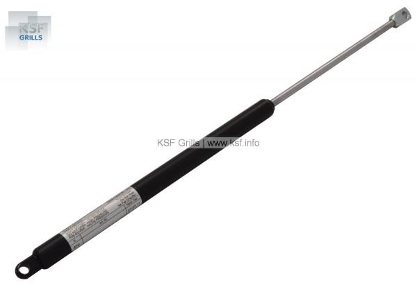 Gasdruckfeder 370 N für Scheibenmaß 990x570x8