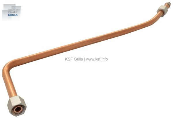 Kupferleitung